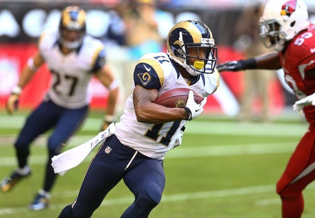 Top Ten Longest NFL Punt Returns of 2013