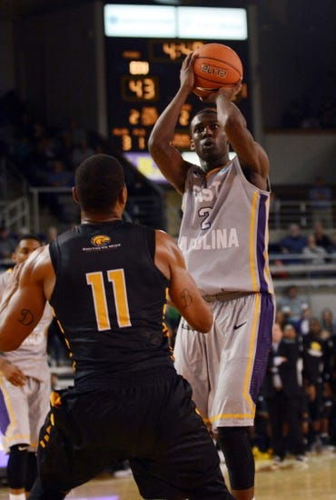 East Carolina vs. Wisc-Green Bay - 11/24/14 College Basketball Pick, Odds, and Prediction