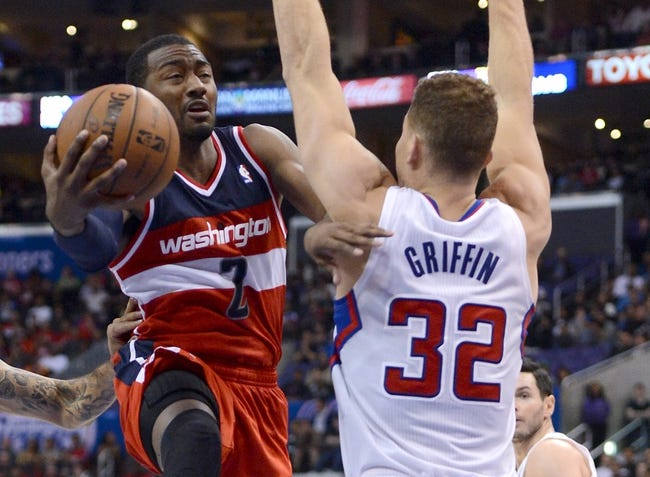 Wizards vs. Clippers - 12/12/14 NBA Pick, Odds, and Prediction