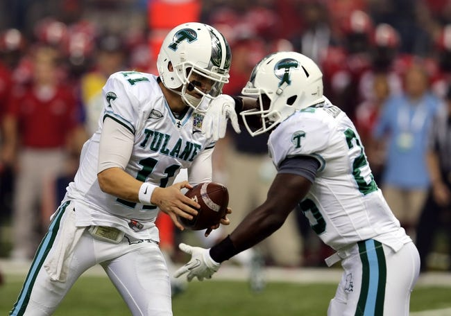College Football Preview: The 2014 Tulane Green Wave