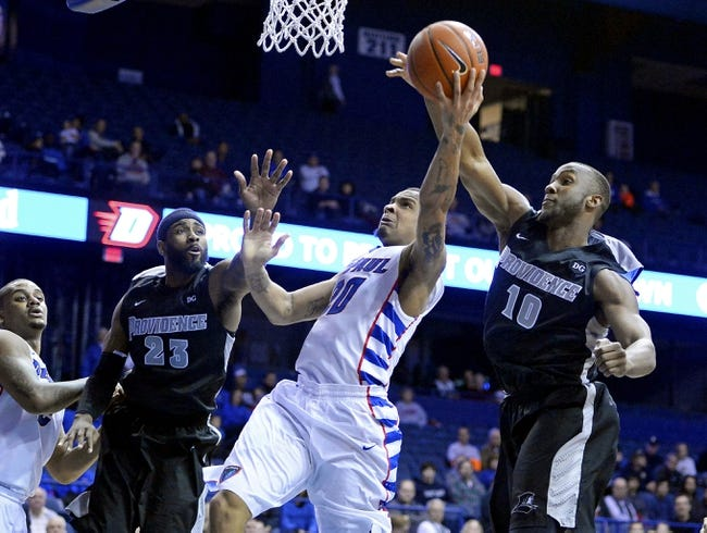 DePaul vs. Providence - 2/18/15 College Basketball Pick, Odds, and Prediction