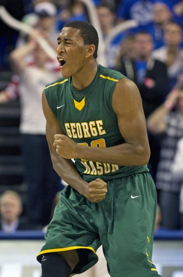 George Mason vs. Cornell - 11/14/14 College Basketball Pick, Odds, and Prediction
