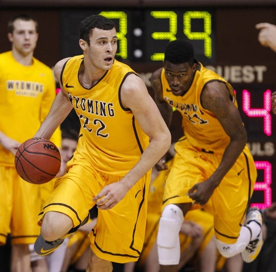 Wyoming vs. Colorado - 11/22/14 College Basketball Pick, Odds, and Prediction