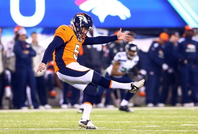 Top Ten Longest NFL Field Goals of 2013