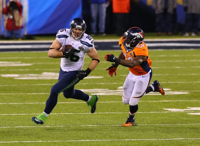 NFL News: Player News and Updates for 8/13/14
