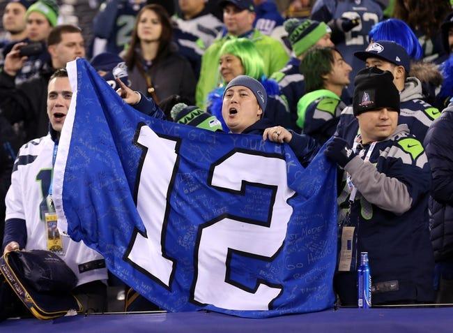Denver Broncos vs. Seattle Seahawks NFL Pick, Odds, Prediction - 8/7/14
