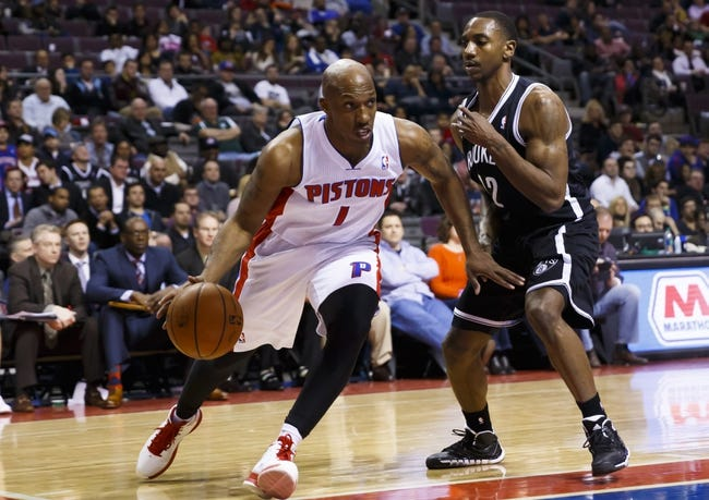 NBA News: Player News and Updates for 9/11/14