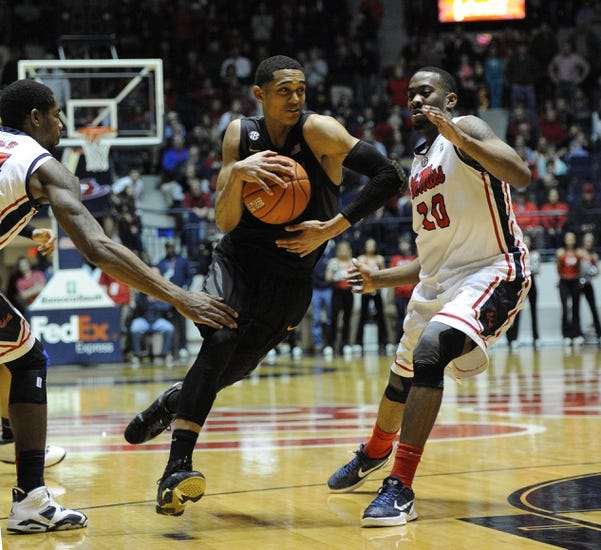 Missouri vs. Ole Miss - 1/31/15 College Basketball Pick, Odds, and Prediction