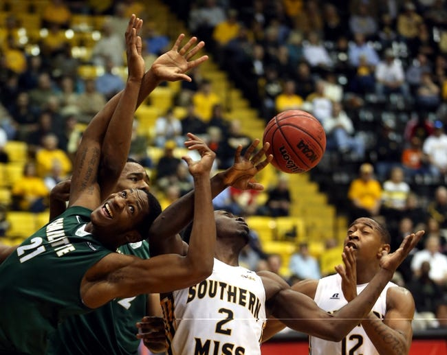 Charlotte vs. Southern Miss - 2/21/15 College Basketball Pick, Odds, and Prediction