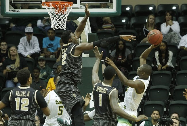 South Florida vs. Central Florida - 3/4/15 College Basketball Pick, Odds, and Prediction