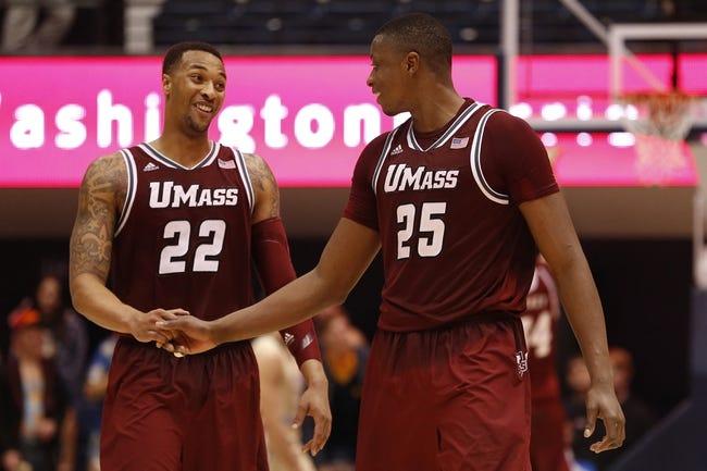 Massachusetts vs. Siena - 11/14/14 College Basketball Pick, Odds, and Prediction