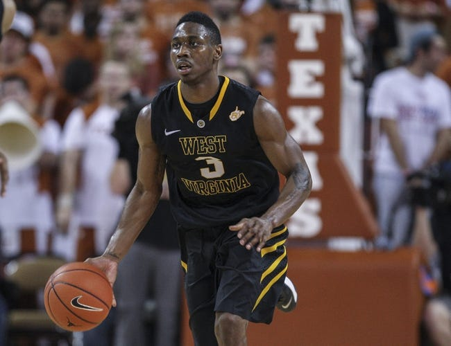 West Virginia vs. LSU - 12/4/14 College Basketball Pick, Odds, and Prediction
