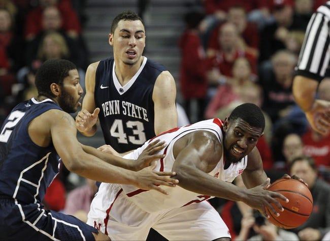 Penn State vs. Nebraska - 2/7/15 College Basketball Pick, Odds, and Prediction