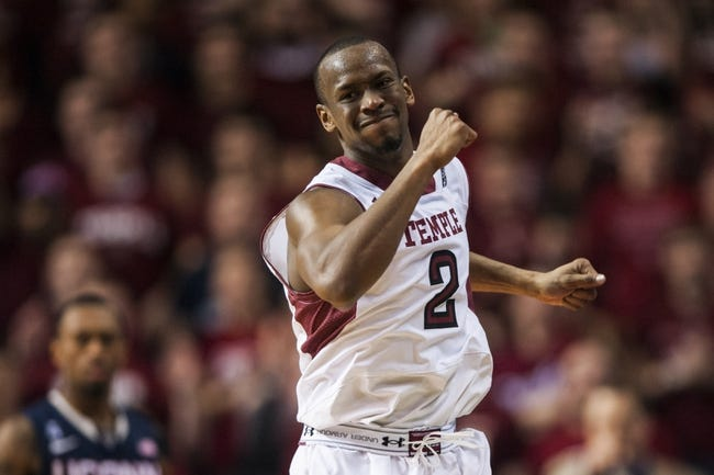Temple vs. Louisiana Tech - 11/17/14 College Basketball Pick, Odds, and Prediction