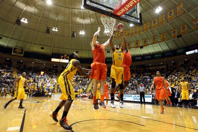 UTEP vs. Southern Miss - 1/10/15 College Basketball Pick, Odds, and Prediction