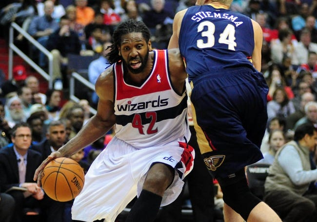 NBA News: Player News and Updates for 4/8/14