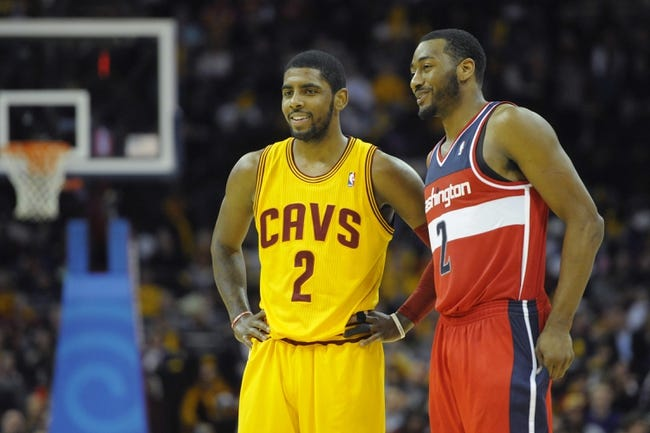 Wizards vs. Cavaliers - 11/21/14 NBA Pick, Odds, and Prediction