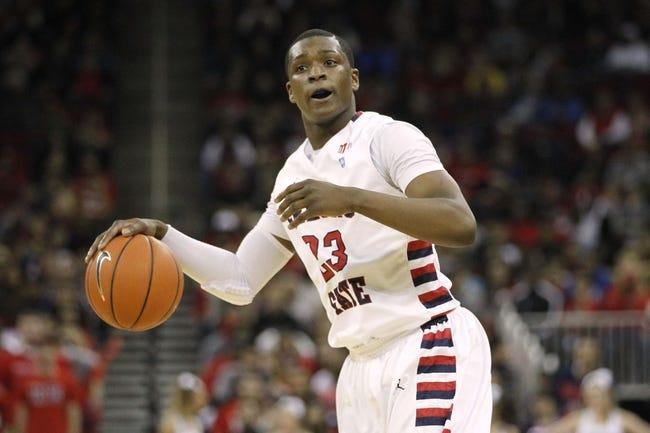 Fresno State vs. UC Irvine - 12/3/14 College Basketball Pick, Odds, and Prediction