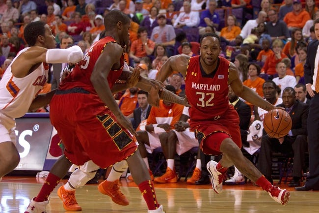 Maryland vs. Arizona State - 11/24/14 College Basketball Pick, Odds, and Prediction