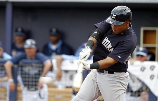 Daily Fantasy MLB 4/6/14: Matchup Plays and Value Picks