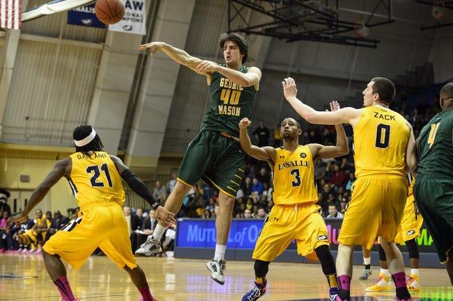La Salle vs. Saint Peter's - 11/22/14 College Basketball Pick, Odds, and Prediction