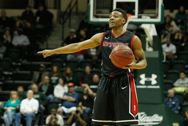 Rutgers vs. Saint Peter's - 11/25/14 College Basketball Pick, Odds, and Prediction