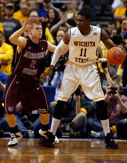 Missouri State Bears vs. Southern Illinois Salukis - 3/5/15 College Basketball Pick, Odds, and Prediction