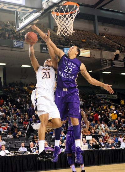 Towson Tigers vs. James Madison Dukes - 2/7/15 College Basketball Pick, Odds, and Prediction