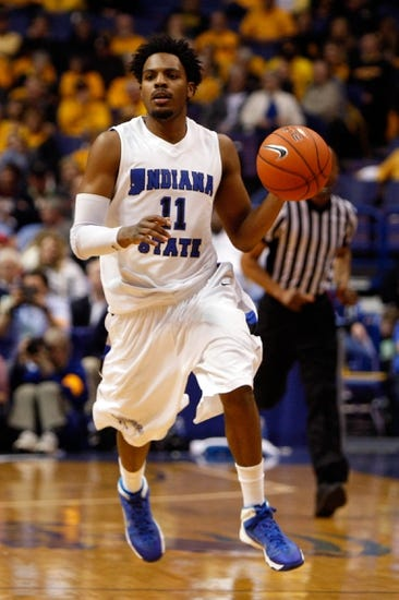Indiana State Sycamores vs. Brown Bears - 11/22/14 College Basketball Pick, Odds, and Prediction