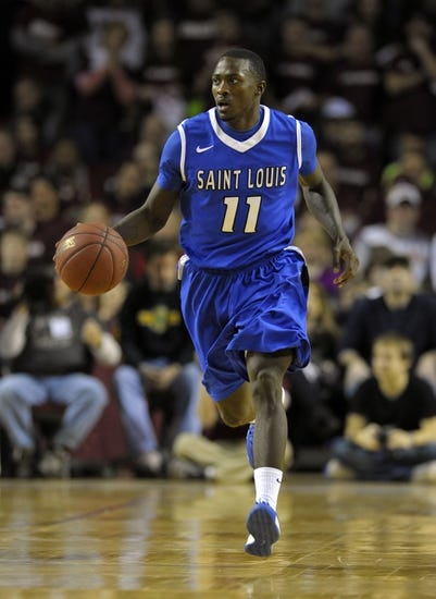 Massachusetts Minutemen vs. Saint Louis Billikens - 1/23/16 College Basketball Pick, Odds, and Prediction