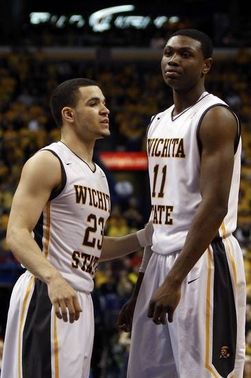 Memphis Tigers vs. Wichita State Shockers - 11/18/14 College Basketball Pick, Odds, and Prediction