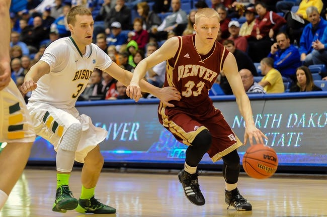 St. Mary's vs. Denver - 11/20/14 College Basketball Pick, Odds, and Prediction
