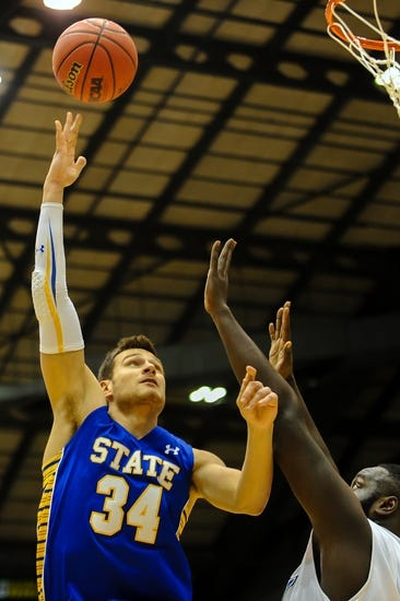 Saint Louis Billikens vs. South Dakota State Jackrabbits - 12/9/14 College Basketball Pick, Odds, and Prediction