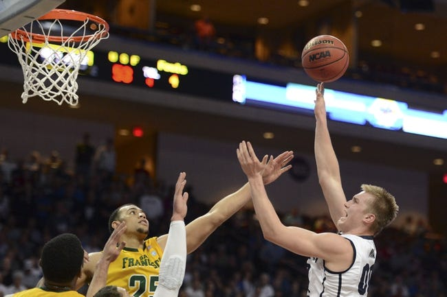 San Francisco Dons vs. Montana Grizzlies - 11/30/14 College Basketball Pick, Odds, and Prediction