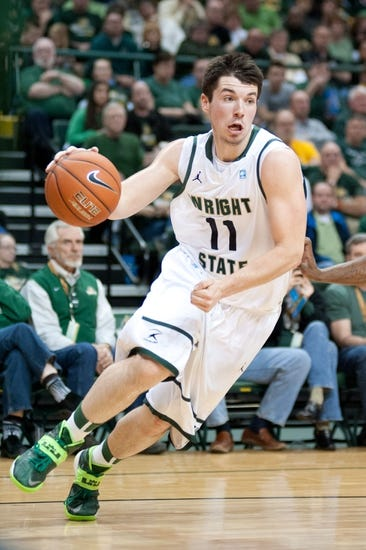Cleveland State Vikings vs. Wright State Raiders - 2/27/16 College Basketball Pick, Odds, and Prediction