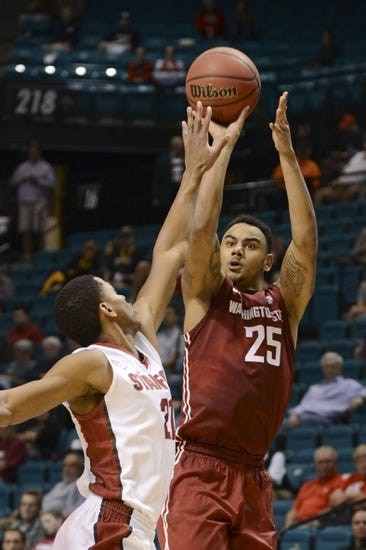 TCU Horned Frogs vs. Washington State Cougars - 11/17/14 College Basketball Pick, Odds, and Prediction