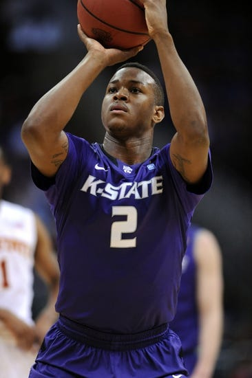 Kansas State Wildcats vs. UMKC Kangaroos - 11/17/14 College Basketball Pick, Odds, and Prediction