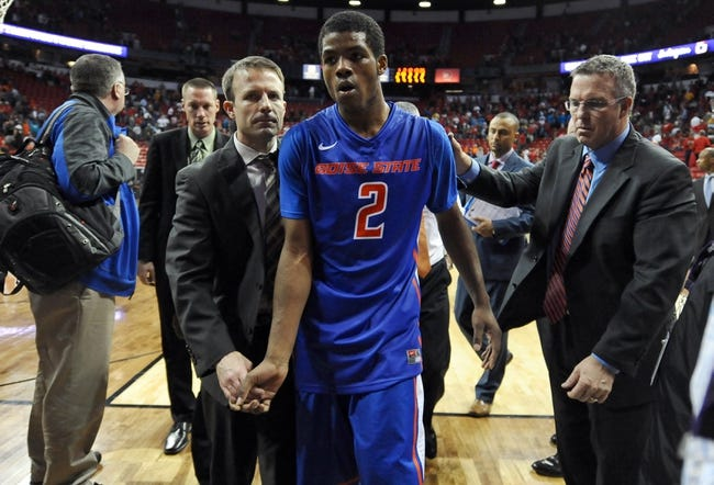 Loyola Marymount vs. Boise State - 11/15/14 College Basketball Pick, Odds, and Prediction
