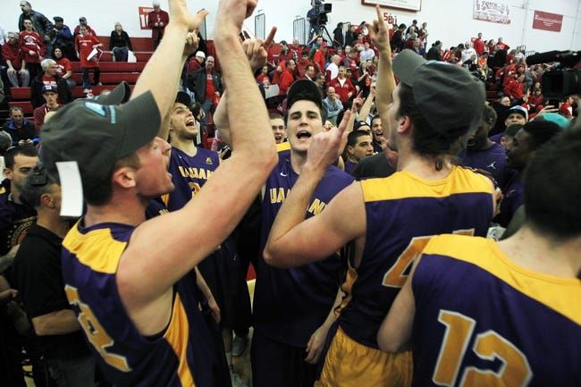 Albany vs. New Hampshire - 3/8/15 College Basketball Pick, Odds, and Prediction