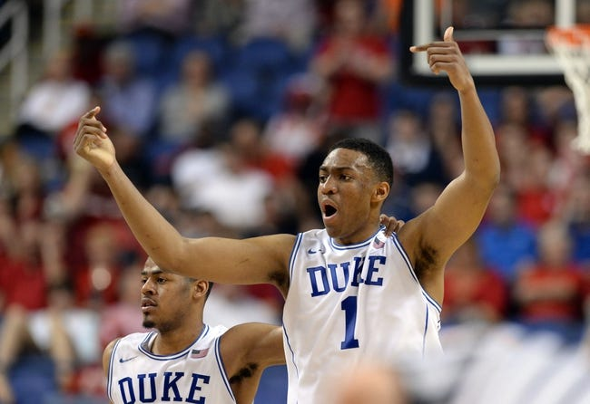 NBA Draft 2014 Player Profile: Jabari Parker