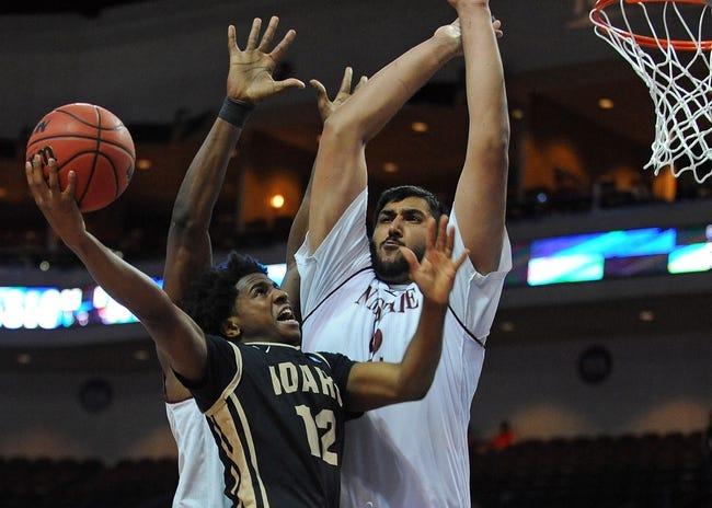 Idaho vs. Idaho State - 1/1/15 College Basketball Pick, Odds, and Prediction