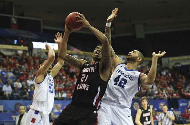 Louisiana-Lafayette vs. Georgia State  - 3/3/16 College Basketball Pick, Odds, and Prediction