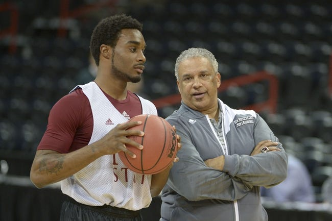 New Mexico State vs. UTEP - 12/6/14 College Basketball Pick, Odds, and Prediction