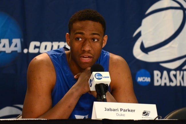 2014 NBA Draft: Power Ranking The Top 10 Prospects Overall