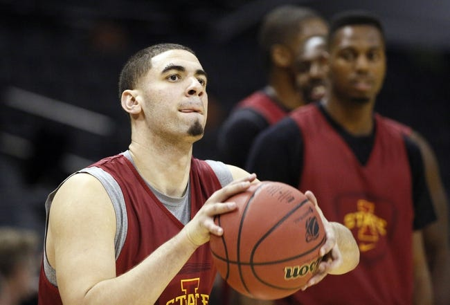 Iowa State vs. Alabama - 11/24/14 College Basketball Pick, Odds, and Prediction