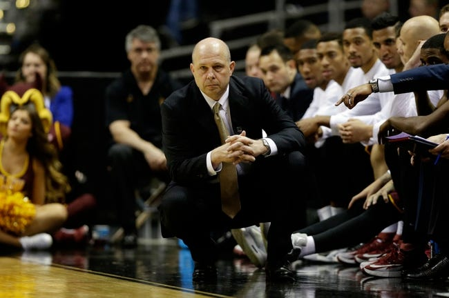 Arizona State Sun Devils: College Basketball 2014 Season Preview, Prediction, Projection