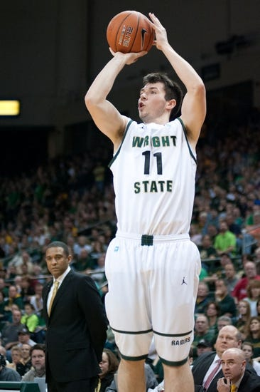 Wright State Raiders vs. CS Fullerton Titans - 11/27/14 College Basketball Pick, Odds, and Prediction