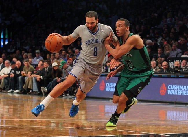 Brooklyn Nets vs. Boston Celtics 10/19/14 NBA Preseason Pick, Odds, Prediction