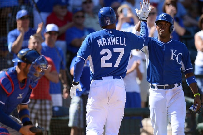 Texas Rangers vs. Kansas City Royals MLB Pick, Odds, Prediction - 8/22/14