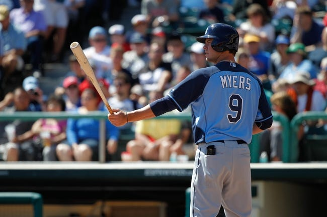 Rays at Braves - 5/19/15 MLB Pick, Odds, and Prediction